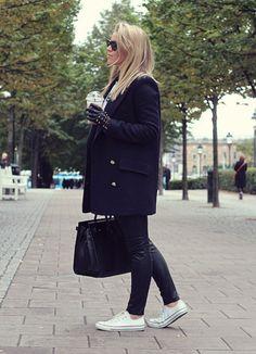 P.S. I love fashion