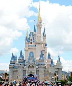 You can now get married like a Disney Princess.