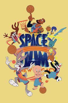 Looney Tunes Wallpaper, Funny Phone Wallpaper, Naruto Wallpaper, Cartoon Wallpaper, Dope Cartoons, Dope Cartoon Art, Black Cartoon, Looney Tunes Space Jam, Movie Wallpapers