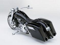 2006 Harley-Davidson - Road King | Hot Bike