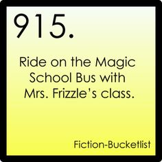 The Frizz!