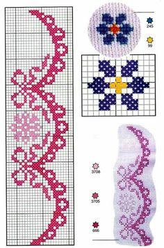 nice border pattern