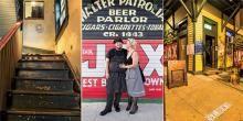 Six Underground NOLA Restaurants | Garden and Gun