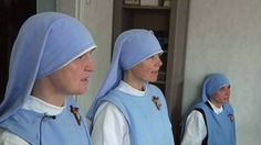 Tre nunnor har bosatt sig i Nattavaara med förhoppningen att i framtiden kunna öppna Sveriges nordligaste kloster