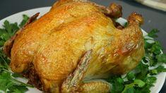 Emeril's Big Bird with Giblet Gravy Recipe : Emeril Lagasse : Recipes : Food Network Giblet Gravy Recipe, Plantain Recipes, Pork Shoulder Roast, Cookbook Recipes, Chef Recipes, Dinner Recipes, Thanksgiving Menu, Daily Meals, Turkey Recipes