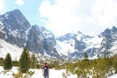 Hiking in the High Tatras in Slovakia was one of the best experiences of this long backpacking trip. Zdiar is a beautiful town in the Tatra Mountains. High Tatras, Tatra Mountains, Alesund, Destin Beach, Bratislava, Big Island, Hawaii Travel, Norway, Things To Do