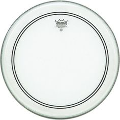 """Remo P30313BP 13"""" Powerstroke 3 Clear Drumhead"""