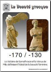 sculpture grecque antique