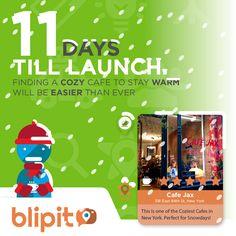 11 Days till Launch