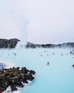 The best way to see the Blue Lagoon, Iceland