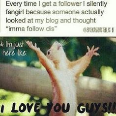 yesss<3 love you all! makes my day soo much!!