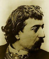 Paul GAUGUIN  (1848 - 1903) - Post-impressionniste
