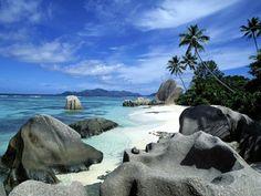 L'image du jour : Les Seychelles
