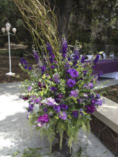Beautiful Arch floral design for wedding