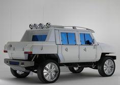 2005 Fiat Oltre Concept