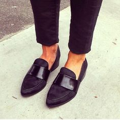 Wittner Shoes - loafers!!!