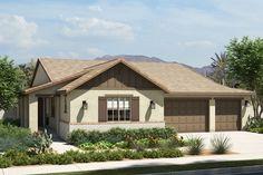 Encanto | New Homes by Las Vegas Home Builders | Pardee Homes