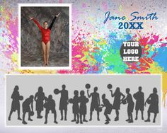 "Sport -- Gymnastics :: Product -- ""Style 4"" Pano Mate   TSS Photography"