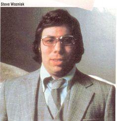 Steve Wozniak Steve Jobs, Kate Tempest, Steve Wozniak, Apple Computers, Apple Inc, Money Quotes, Mac, Hero, Icons