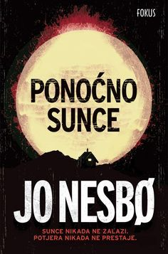 Jo Nesbo Ponoćno sunce PDF Download