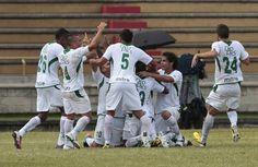 Tras cinco fechas, Cali volvió a ganar en Liga al superar 0-3 a Itagüí.  Juan David Cabezas, el chileno Hugo Droguett y Vladimir Marín, de tiro libre, marcaron los goles.