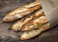 This is a traditional Western African bread. It is a typical recipe from Guinea, but Tapalapa bread is also commonly eaten in Senegal and Gambia. Tapalapa is similar to French baguette bread.
