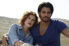 Turkish Men, Turkish Actors, The Man, Movie Tv, Tv Shows, Cinema, Romance, Canning, Couple Photos