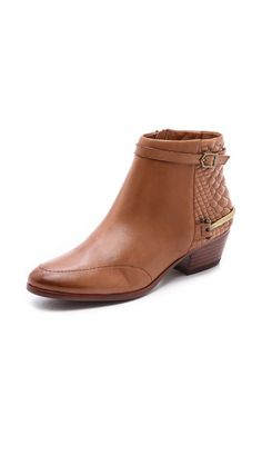 Sam Edelman Payon Zip Side Booties