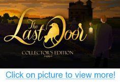The Last Door: Collectors Edition (Mac) [Online Game Code] Last Door, Mac Games, Video Game Reviews, Game Codes, Online Games, The Collector, Coding, Neon Signs