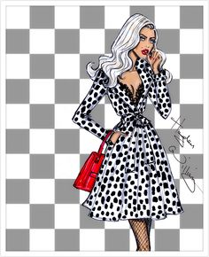 Pop Art by Hayden Williams: 'Retro-A-Go-Go'