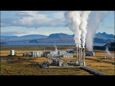 Stuff You Should Know - Geothermal Energy: Earth's Gift to Mankind