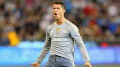 @RealMadrid Cristiano Ronaldo #9ine