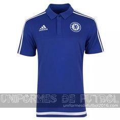 9b70086237 17 Best uniformes de futbol del Chelsea 2016 images