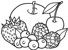 Coloring Pages Yahoo Images Vegetables Fruits And Colors Quote Veggies Colouring Sheets