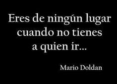 Mario Doldan.