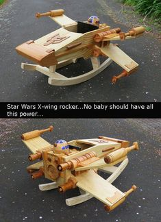 Star Wars Nursery, Star Wars Room, X Wing, Star Wars Baby, The Force Is Strong, Love Stars, Baby Kind, Wood Toys, Future Baby