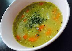 Polévka s quinoou Thai Red Curry, Quinoa, Ethnic Recipes, Food, Essen, Meals, Yemek, Eten