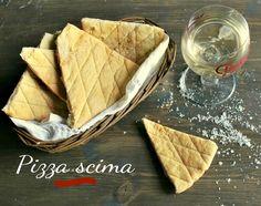 Pizza scima ricetta regionale una preparazione salata perfetta per accompagnare salumi e formaggi ricetta pizza scima ricetta regionale