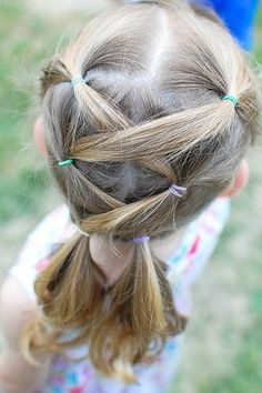 haar kinderen meisjes haar kinderen meisjes 20 Beautiful Easy and Cute Hairstyles for Little Girls 20 Beautiful Easy and Cute Hairstyles for Little Girls Little Girl Hairdos, Baby Girl Hairstyles, Princess Hairstyles, Braided Hairstyles, Teenage Hairstyles, Updo Hairstyle, Short Hairstyles, Braided Updo, Natural Hairstyles