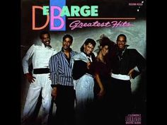 DeBarge - All This Love I love the lyrics to this song...timeless! The chord progression is cool too.