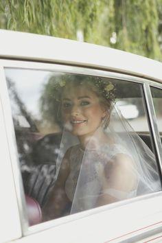 Andre Sonnekus - Johannesburg Wedding Photographer
