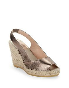 e75b1e2b06ff Vidorreta - Launa Wedges. Womens Shoes ...
