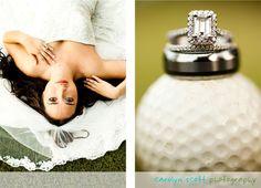 Golf Course Wedding  www.586eventgroup.com