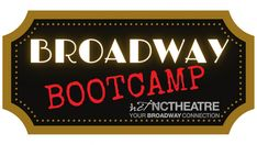 North Carolina Theatre Conservatory, Raleigh, NC NCT Conservatory is introducing BROADWAY BOOTCAMP 2021 a series of programming delivered throughout the summer to students of all ages and abilities! Offerings include Broadway Bootcamp: Advanced Performance 6/21-7/9 for kids ages 11-18, & Selections from The Little Mermaid 7/17-7/30 and Selections from High School Musical 8/2-13, both for kids ages 8-18