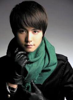 Asian male singer