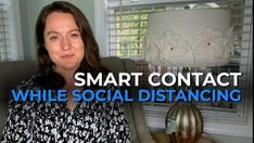 How to communicate while social distancing...