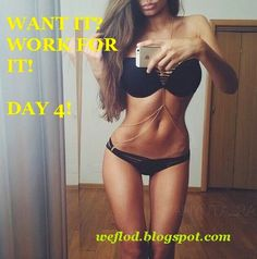 Food Lovers On Diet: Day 4, 4.01.15