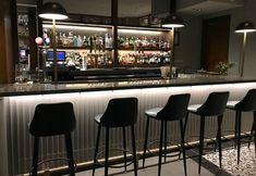 victor bar