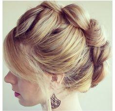 knotty braid