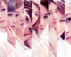 snsd, kpop, girls' generation